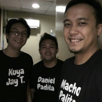 Kuya Jay T of IFM 93.9 Manila, The DJ Who Used To Hate Pang Masa Stations