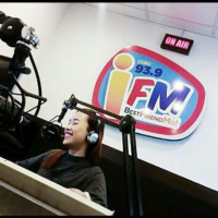iFM 93.9 Cebu DYXL Radio Station Broadcast Studio
