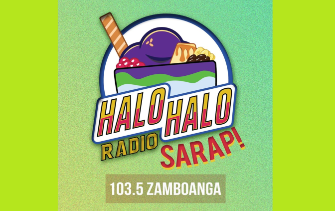 Listen to Halo Halo Radio 103.5 FM Zamboanga from Viva Entertainment