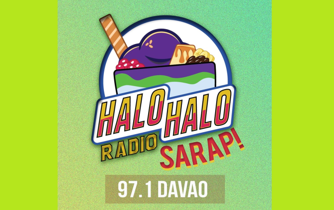 Listen to Halo Halo Radio 97.1 FM Davao Formerly Oomph Radio, Streaming Live