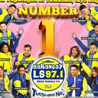 Barangay LS 97.1 Is Number 1 in Mega Manila Based on Recent Survey
