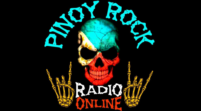 Listen to Pinoy Rock Radio Online, Fills Gap Not Covered by Jam 88.3