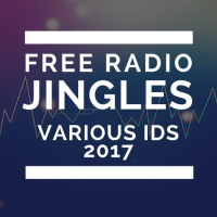 Download Free Radio Jingles - High Energy Jingles, DJ Drops, Artist IDs, Power Intros