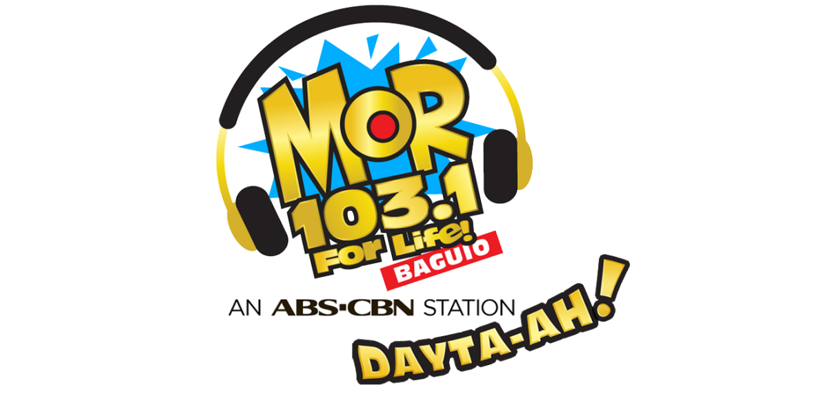 Listen to MOR 103.1 Baguio DZRR, How To Send Letter to Dear MOR, Greetings, Dedications and Request