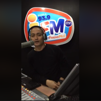 Papi Charlz of MOR 101.9 Moves to iFM 93.9 as Papa Churlz