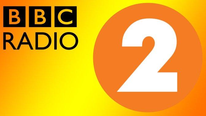 Bagong Radio Jingles Para sa BBC Radio 2