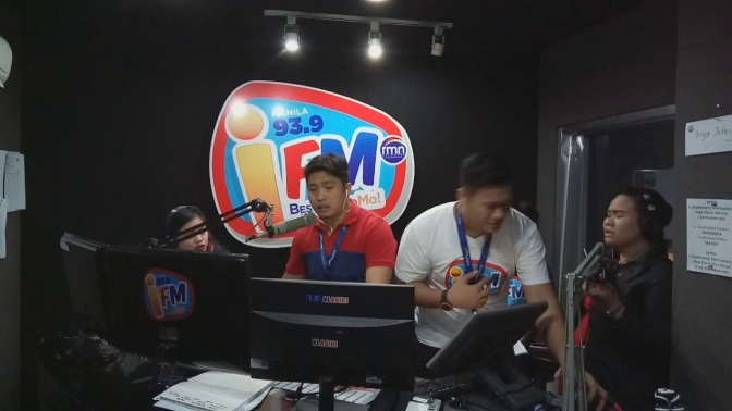 iFM Radio Personalities Are The Most Talented in Philippine FM Radio, Here's Why