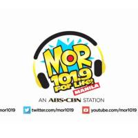 Request Songs with DJ Chacha on MOR 101.9 Manila Live Streaming