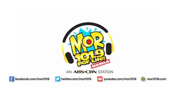 Listen to MOR 101.9 For Life Manila Live Streaming Audio, Playing Catch Up on TuneIn