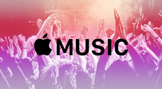 Ex Apple Music Executive is now also an Ex-Uber Officer