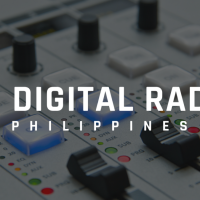 HD Digital Radio Going Strong in Philippine Radio, Asia and Europe Go All In on DAB