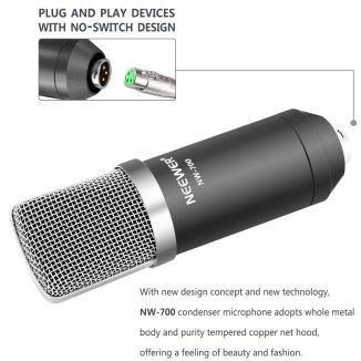 Neewer Microphone