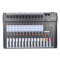 User Review and Answers About The Ammoon 120S-USB Audio Mixer
