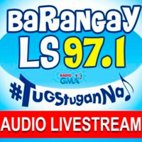 Barangay LS 97.1 Live Audio Streaming on YouTube
