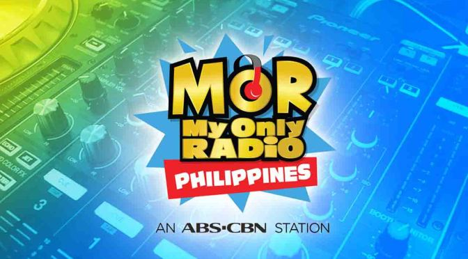 MOR 101.9 Audio Live Streaming Online Listen with DJ Chacha