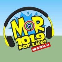 24/7 Live Streaming of MOR 101.9 Listen Online