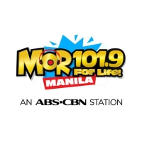 Listen to MOR 101.9 Radio Streaming Live, Song Request, Greetings