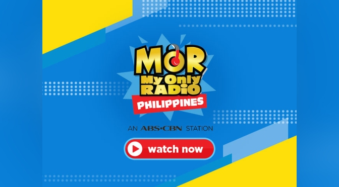 MOR 101.9 Free Live Streaming Online