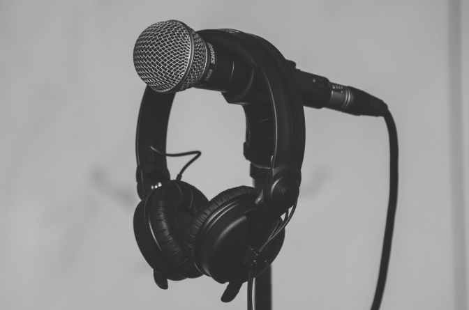 Spotify is catching up with broadcast companies in investing big on podcasts